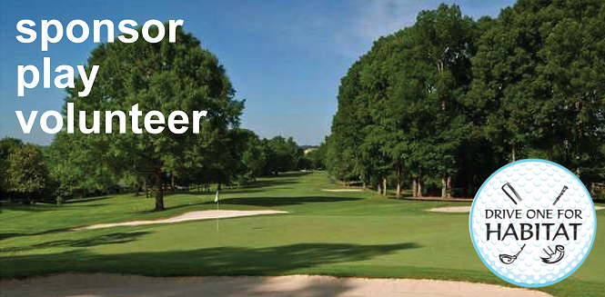 Drive One for Habitat Golf Tournament 2018 • Habitat for Humanity of  Forsyth County