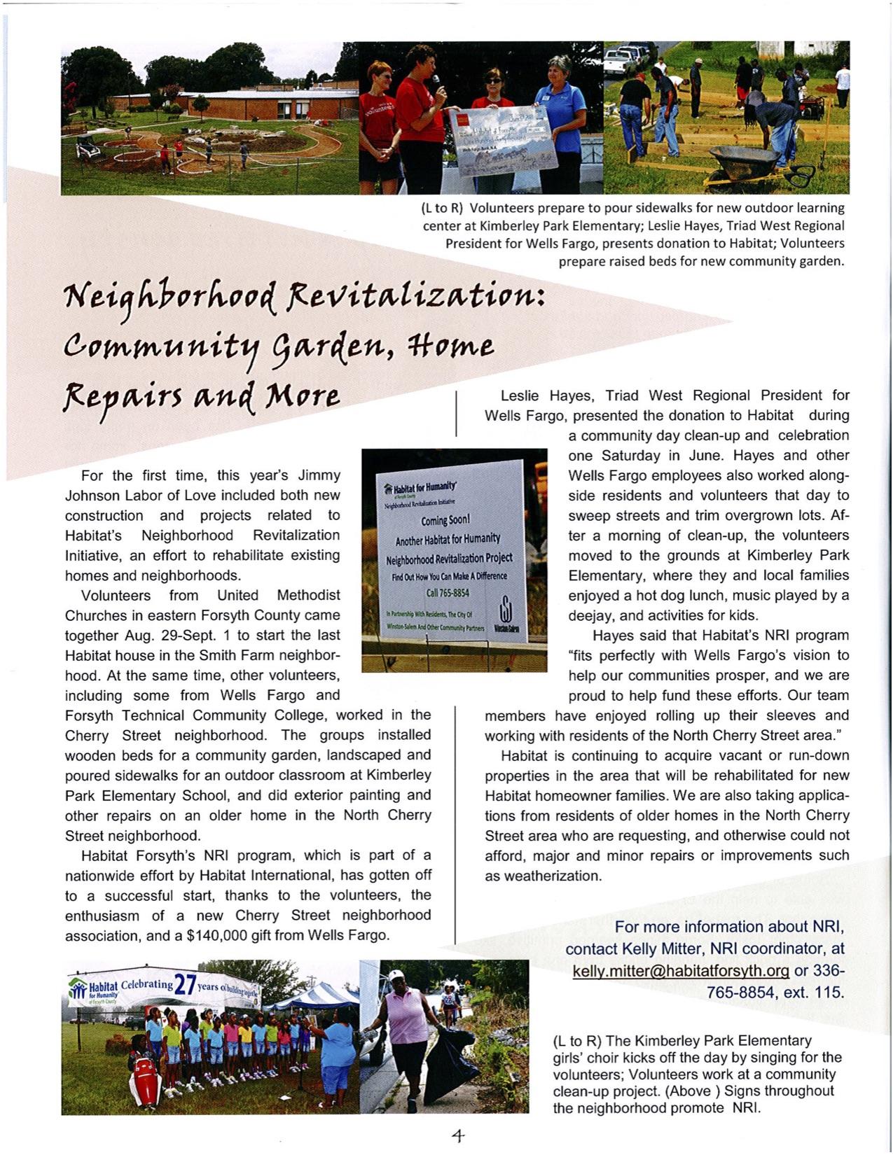 Annual Report 2011-2012 4